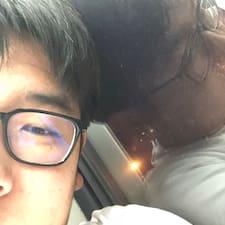 文杰 felhasználói profilja