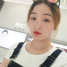 娟莉 User Profile