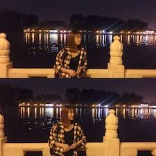 Nutzerprofil von 薇薇
