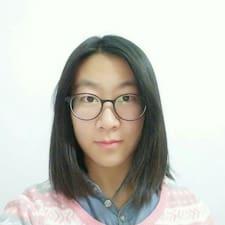 Profil utilisateur de 韦彤