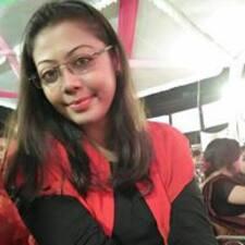 Piyali User Profile
