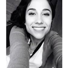 Profil utilisateur de Maria Andrea