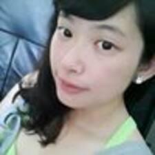 Profil Pengguna 炘媛