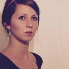 Malena Brukerprofil