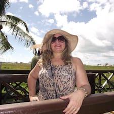Rosa Maria De Assis User Profile