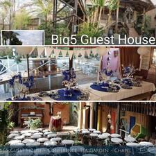 Big5 Guest House [Isabel - Owner] Brugerprofil