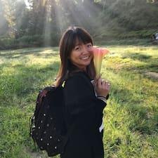 Användarprofil för Mei Chin