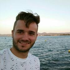 Rubén - Profil Użytkownika