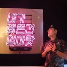 성준 felhasználói profilja