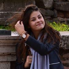 Céline Kullanıcı Profili