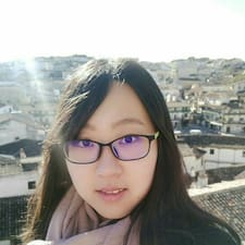 Profil korisnika Xiaoyang