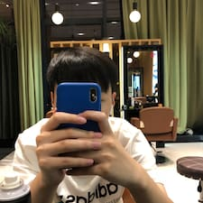Profil utilisateur de 桢涛