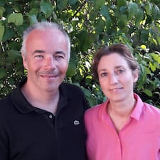 Karen Et François User Profile