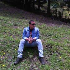 Profilo utente di Andres