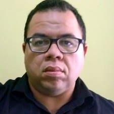 Adeângelo felhasználói profilja