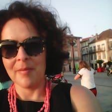 Профиль пользователя Cláudia