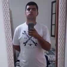 Nutzerprofil von João Pedro