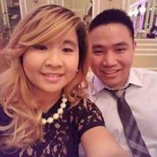 Profilo utente di Aaron Tien