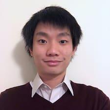Gebruikersprofiel Yixun