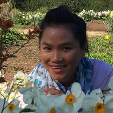 Kimberly Ngoc User Profile