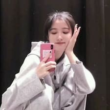 Shuhao felhasználói profilja