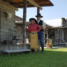 Ghost Wolf Ranchさんのプロフィール