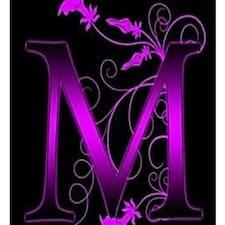 Användarprofil för Madeline