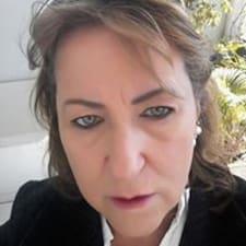 Daniela C Brugerprofil