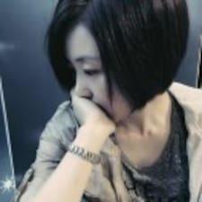 May媚子 User Profile