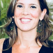 Cecilia María User Profile