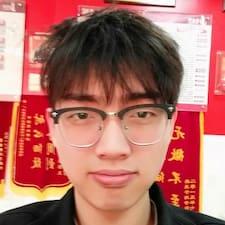 灏 User Profile