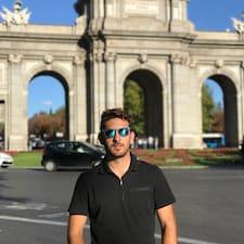 Profil utilisateur de Matias Emanuel