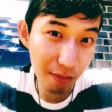 Profil utilisateur de 鹤凌