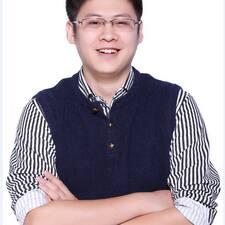 晨鹏 User Profile