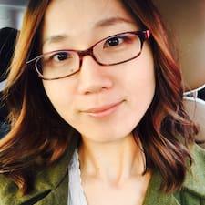 Aya User Profile