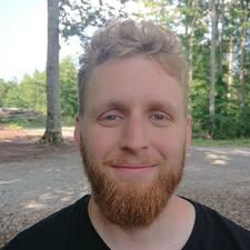 Christer - Uživatelský profil