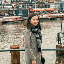 Marleen Profile ng User