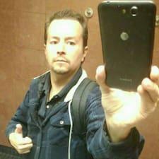 César Kullanıcı Profili