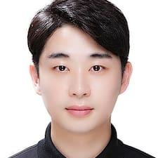 Profil Pengguna Kyungyung