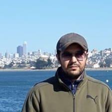 โพรไฟล์ผู้ใช้ Wael
