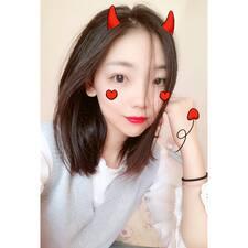 Henkilön 刘研 käyttäjäprofiili