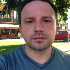 Zoran - Uživatelský profil