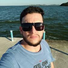 Profilo utente di Jonathan Roberto