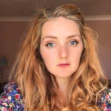 Aimée User Profile