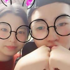Yoon Gyeong님의 사용자 프로필