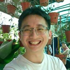 Profilo utente di Yong Ching