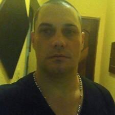 Profil Pengguna Jean Rodrigo