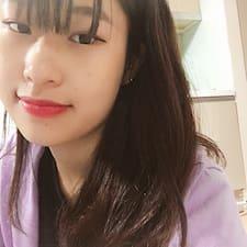 Профиль пользователя Minjin