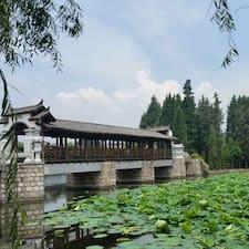 Profil utilisateur de 肖磊