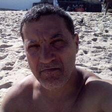 João Carlos felhasználói profilja